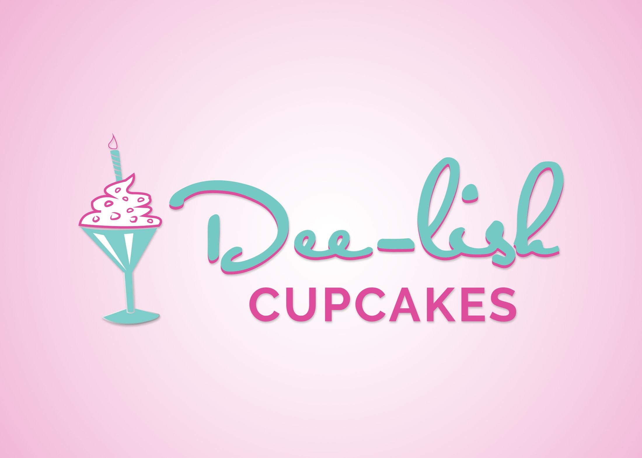 DEE-LISH-CUPCAKES-logo-portfolio